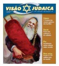 VJ OUT 2010.p65 - Visão Judaica