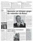 MÃE DE TODAS AS GREVES - O Primeiro de Janeiro - Page 3