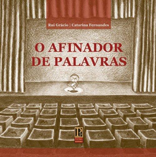 O AFINADOR DE PALAVRAS