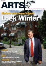 Medisch Ondernemen Volgens Loek Winter - Willem Wansink