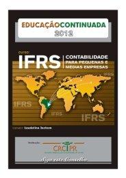 IFRS - Pequenas e Médias Empresas - Conselho Regional de ...