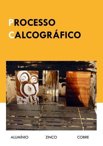 PROCESSO CALCOGRÁFICO