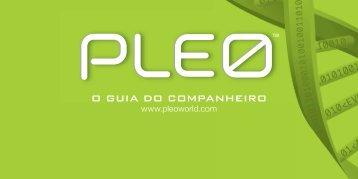 O GUIA DO COMPANHEIRO - Pleo