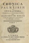 Cronica de Palmeirim de Inglaterra : primeira, e segunda parte - Page 5