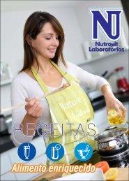 RECEITAS - Nutrovit.com.br
