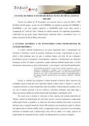 André Silva de Souza - XVIII Encontro Regional (ANPUH-MG)