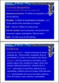 Relevância do Mergulho para o Turismo o Turismo Do turismo de ... - Page 3