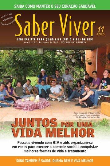 SV_47 - Saber Viver