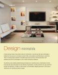 Minimalismo na Decoração Revista Comodidade ... - VCS Projetos - Page 2