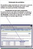 Guia do Usuário (Biblioteca) - ILES/ULBRA Itumbiara - Page 6