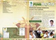 1ª Edição do Informativo Fundação - seicho-no-ie do brasil