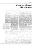 A CAPA - Conselho Regional de Medicina do Estado do Paraná - Page 3