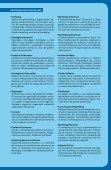 Mestrado em Marketing - FEP - Universidade do Porto - Page 5
