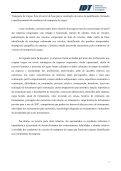 Demanda por qualificação - condutores de veículos - Escola do ... - Page 7