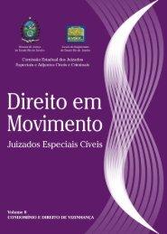Direito em Movimento - Emerj