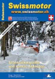 www.swissmotor.ch - Zaugg AG Eggiwil
