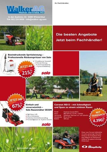Fr - Zberg Motorgeräte AG