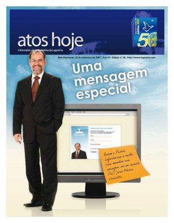 Ano41-Edição 38 - Lagoinha.com
