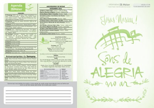 boletim 11-12-2011.pdf - Igreja Batista do Méier