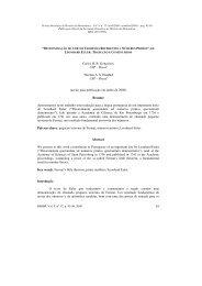 de Leonhard Euler: Tradução e Comentários - RBHM - REVISTA ...
