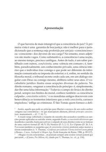 Apresentação - Livraria Tempus Editora
