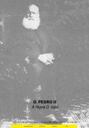 Cartas de Pedro II a Princesa Imperial