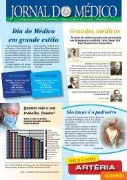 Dia do Médico? - Associacao Paulista de Medicina Sao Jose dos ...