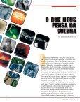 O QUE DEUS PENSA DA GUERRA - Page 4