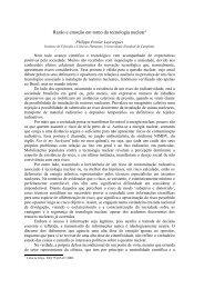emoção e razão em torno do risco nuclear - nerea-investiga.org