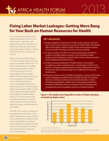 AHF-fixing-labor-market-leakages-getting-more-bang-for-your-buck-on-human-resources-for-health