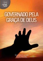 Governado pela Graça de Deus - Lagoinha.com