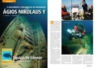 Ágios Nicolaus - In Silence