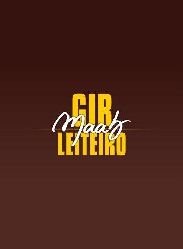 leilão - Leite Gir