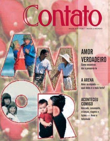 Contato - Junho 2002.indd - Revista Contato