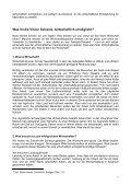 Vision Schweiz – verantwortlich gesehen ... - Haus zum Dolder - Page 7