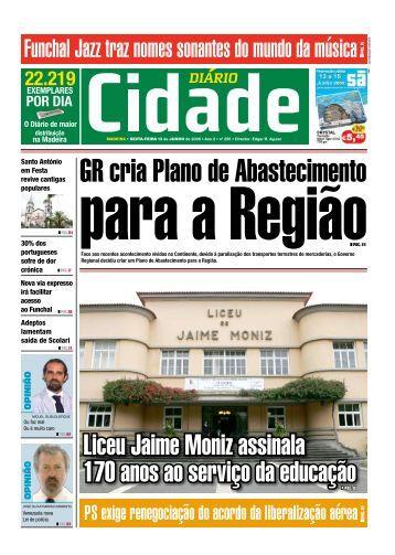 GR cria Plano de Abastecimento - Cidade NET