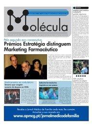 Prémios Estratégia distinguem Marketing Farmacêutico - VFBM ...