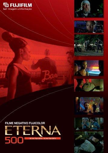 Especificações - Fujifilm Latin América