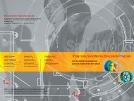 Programa SolidWorks Education Program - inicio
