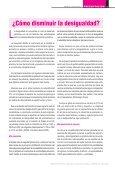 Desarrollo territorial y equidad - Comfama - Page 3