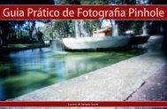 Guia Prático de Fotografia Pinhole - construtor de imagens