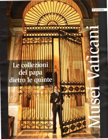 Musei Vaticani - Ask US for IT - Home