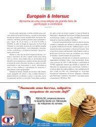 Europain & Intersuc - Publitecbrasil.com.br