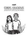 Literatura de Cordel - TJDFT - Page 3
