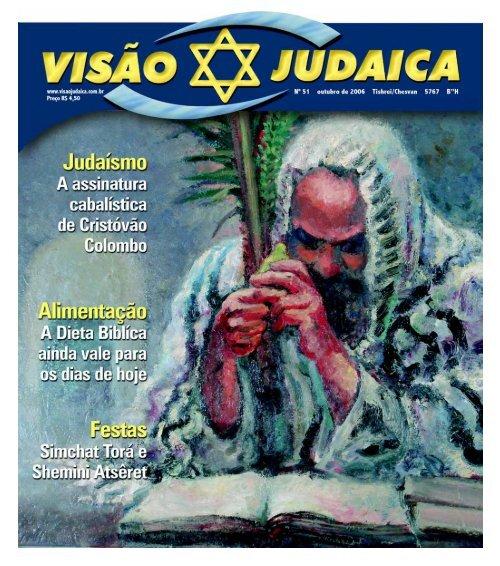 VJ OUT 06 - Visão Judaica