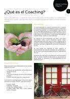 Motivat Coaching magazine núm.1- año2013 - Page 5
