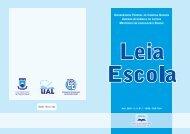 2008 - V.: 8 Nº - Programa de Pós-Graduação em Linguagem e ...