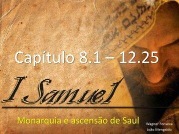 Samuel - IBCU