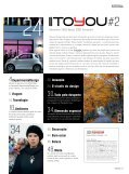Revista ToYou#2 - Toyota - Page 3