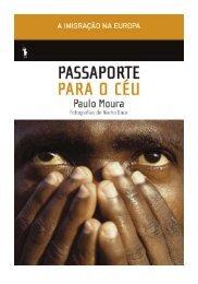 Passaporte para o Céu - PDF Leya